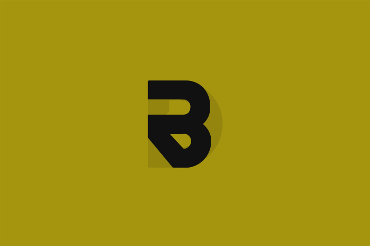 Blog DRF Designer arte post yellow black